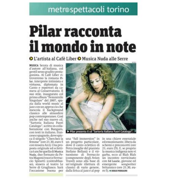 Metro | 2011