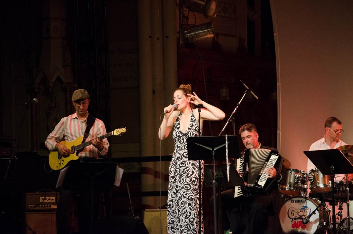 Ottawa Jazz Scene.ca | 2015